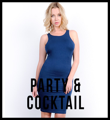 PARTY/COCKTAIL
