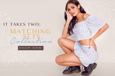 Wholesale clothing - 2 piece set styles for your boutique or online store!